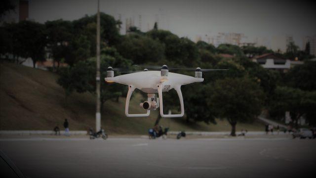 Oito mitos e verdades sobre o uso de drones
