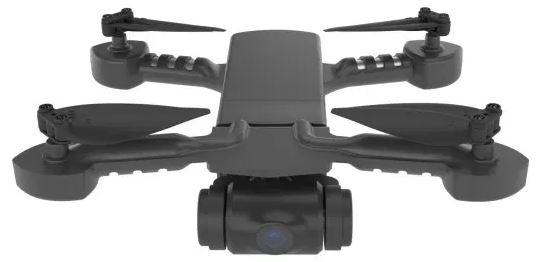 Lançamento: Micro Drone 4.0 – 1080p – 125 gramas e bateria de 13 minutos