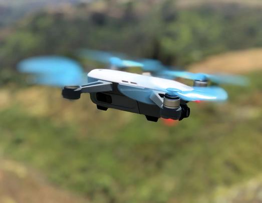 Lançamento: Hélices Master AirScrew para DJI Spark