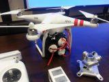 Homem é acusado de atirar explosivos de um drone sobre a casa da ex-namorada
