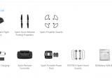 DJI remove Spark da loja online para dar espaço ao novo Mavic Mini