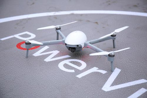 PowerEgg X: Um drone que você precisa conhecer.