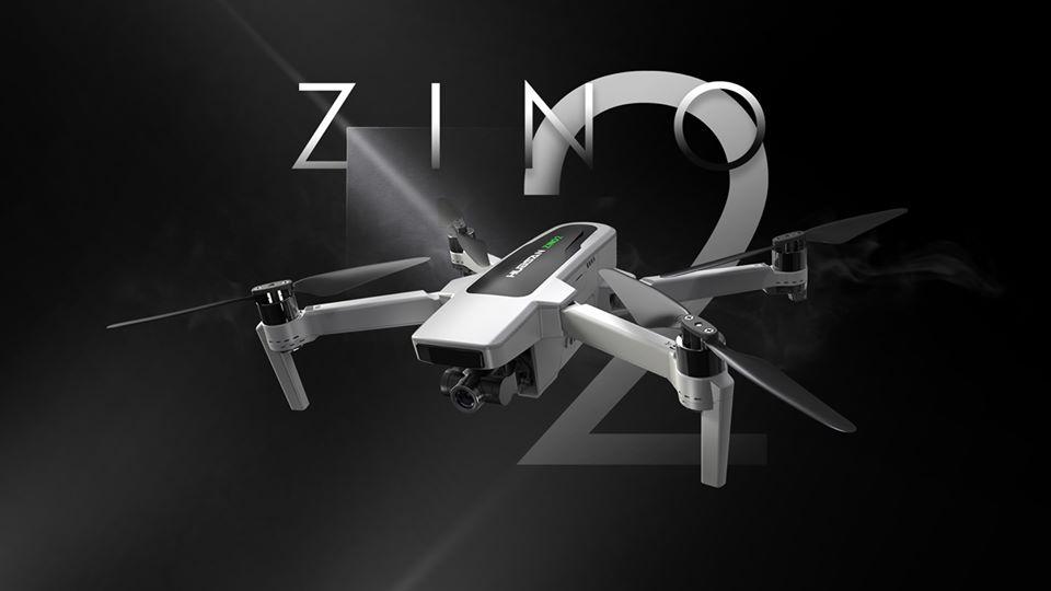 Novo drone lançado hoje em sua pré venda promete desbancar o Mavic Mini