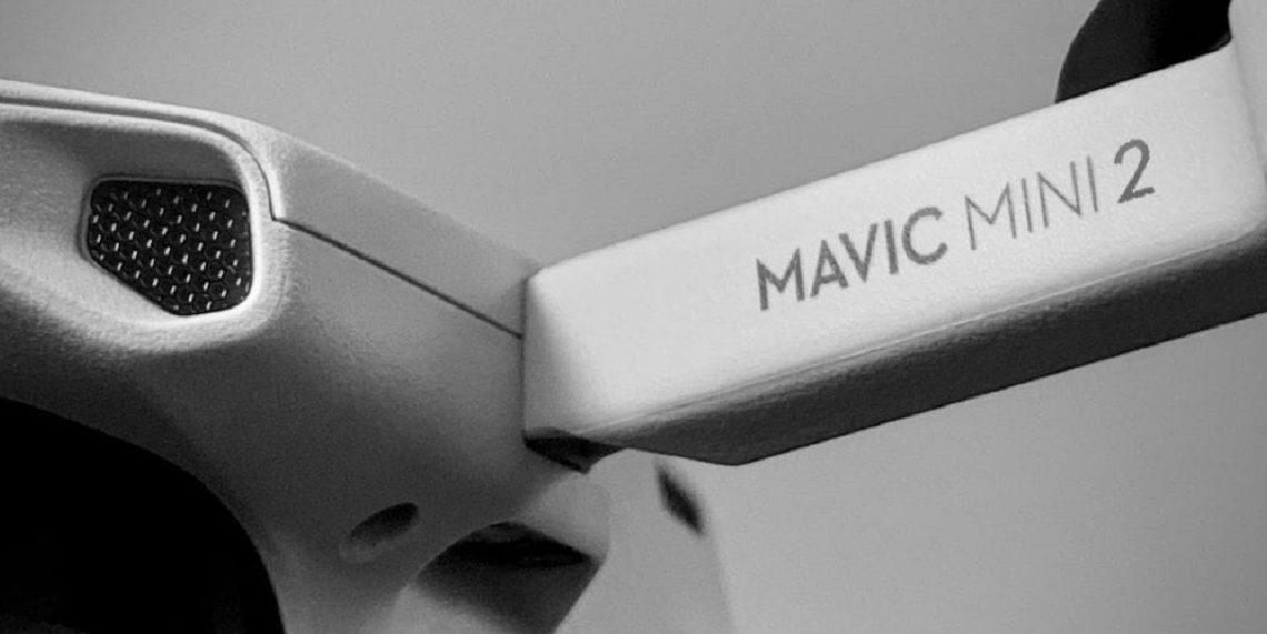 Mavic Mini 2: O que temos de informações até agora e o que podemos prever