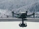 Sony lança seu drone: Airpeak (com vídeos)
