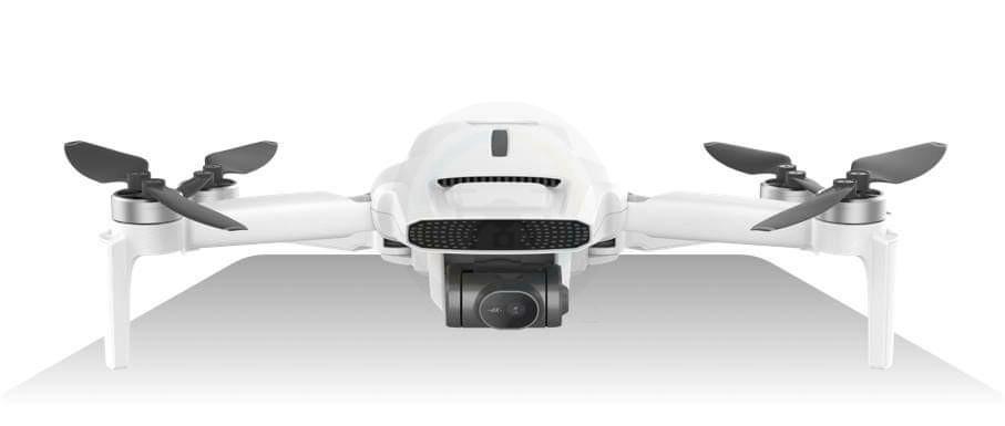 Atualização – Drone X8 MINI confirmado pela FIMI, pronto em alguns meses (novas fotos)