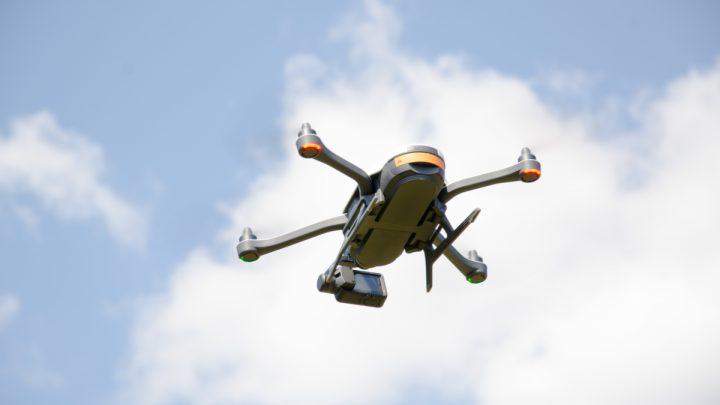 GoPro: patente de tecnologia de redução de ruídos de drone indica que voltará ao mercado aéreo?