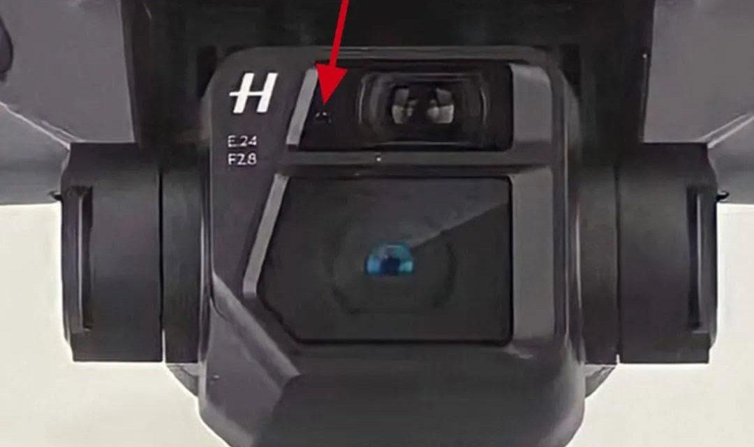 Mistério: Qual sensor será usado na câmera principal do Mavic 3?