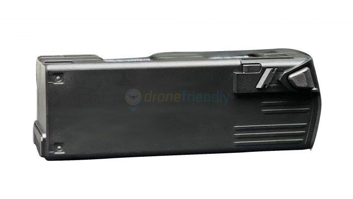 Primeira foto da bateria do Mavic 3 e especificações confirmadas.